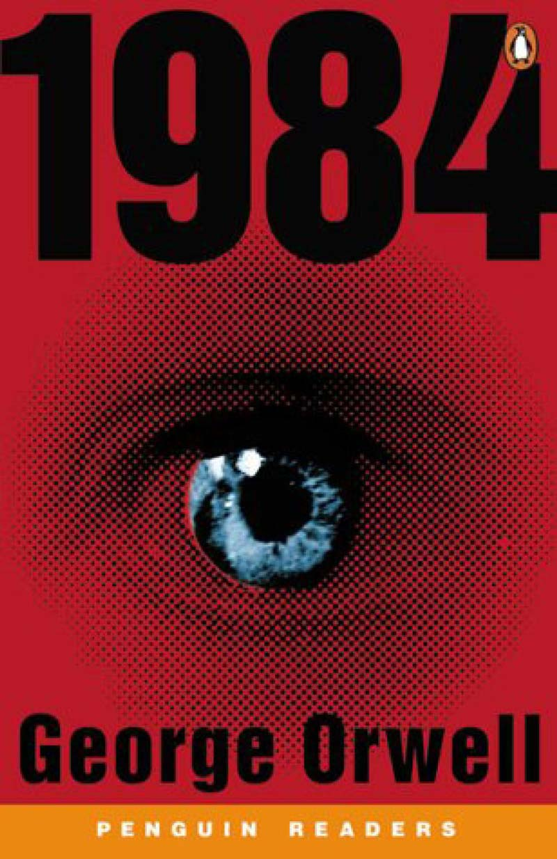 The Prophecy Of Orwells 1984 Totalitarian Control And The