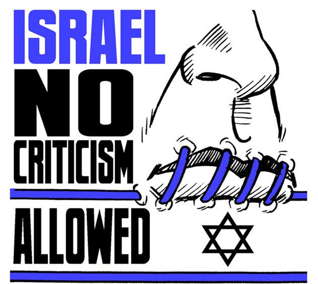 Israel's Fifth Column – The 21st Century