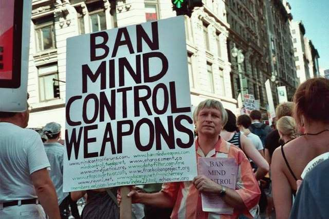 Psychotronic and Electromagnetic Weapons: Remote Control of