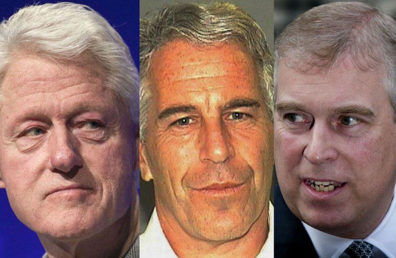 Was Pedophile Jeffrey Epstein Working for Mossad? | Europe