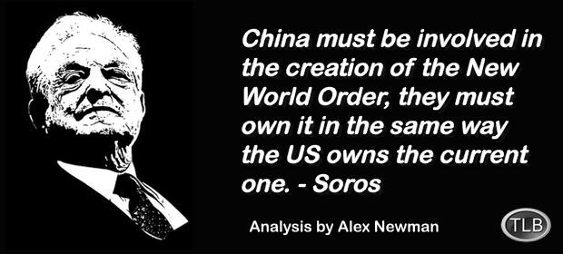 The Deep State: Follow the Rothschild, Soros, and Rockefeller Money GeorgeSorosblackandwhite1