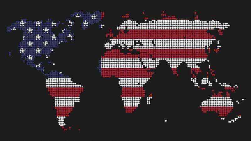 Globale Hegemonie: AMERIKAS PLAN ZUR WELTBEHERRSCHUNG