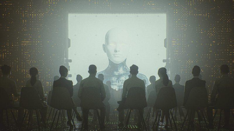 """Covid-19, Milliardäre, Big Pharma, Big Tech: Die Religion des """"Neuen normal"""" des 'Techno-Voodooismus' hat die Welt verzaubert"""