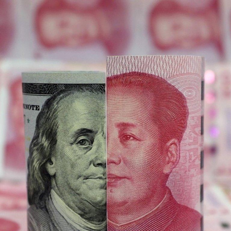 WER WILL noch den US-DOLLAR? NICHT CHINA